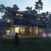 One family home Jurmala